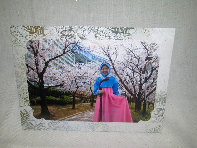 Pakai Hanbok Gratis