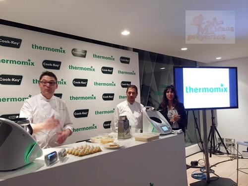 evento presentación de cook-key en Madrid4