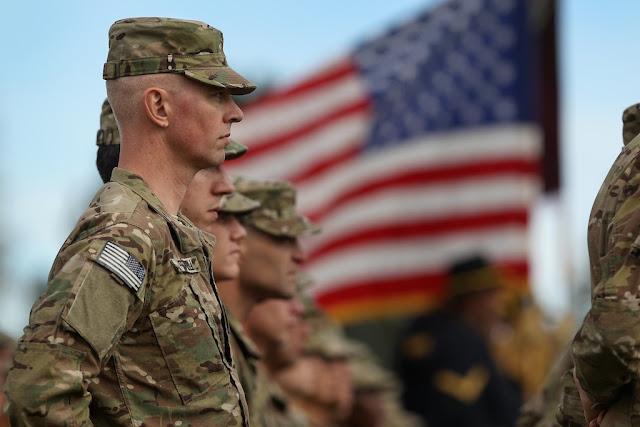 Desde que Trump assumiu, o número de tropas dos EUA vem aumentando nos três países onde os EUA estão mais envolvidos na luta, a Síria, Iraque e Afeganistão.