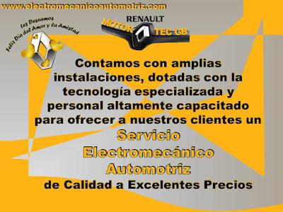 Taller Renault Motortec GBhttp://www.electromecanicoautomotriz.com/taller-renault-motortecgb.html