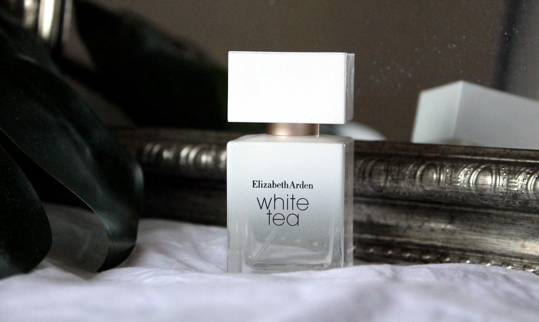 Elizabeth arden white tea recensione
