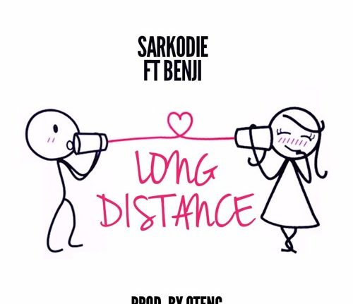 Music: Sarkodie Ft. Benji – Long Distance