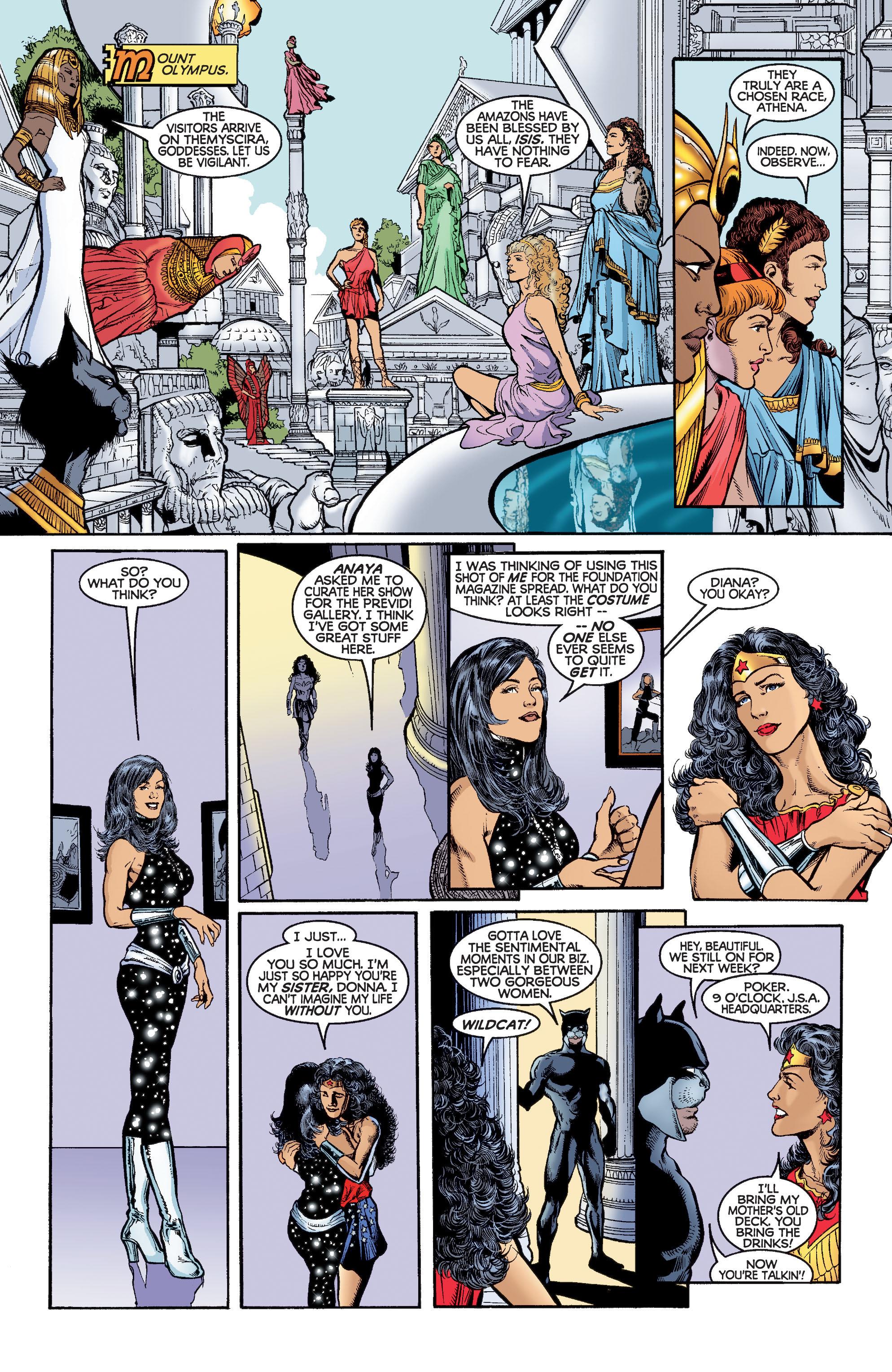 Read online Wonder Woman (1987) comic -  Issue #188 - 20