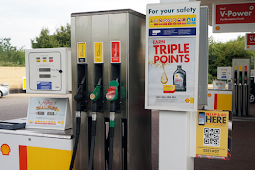 Top 10 ways to save money at the pumps