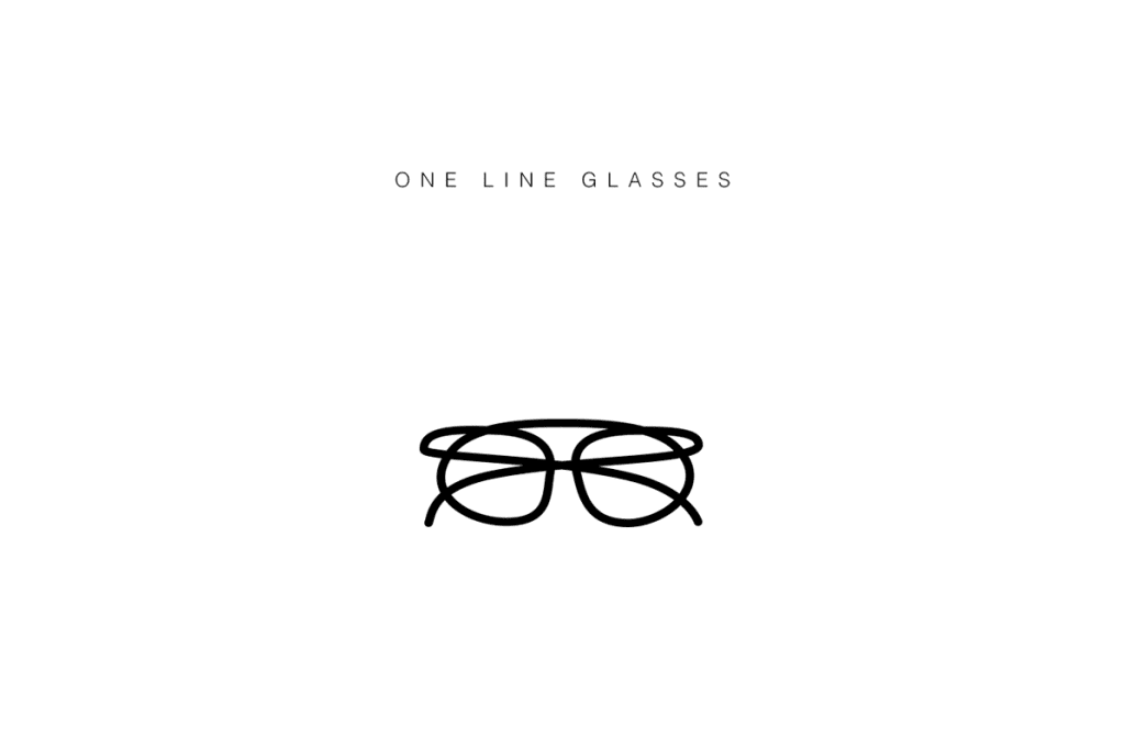 One Line Art Quotes : One line art bulberry