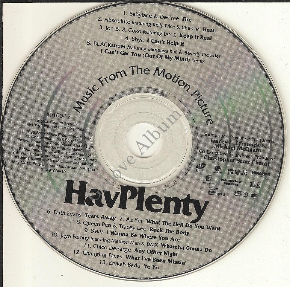 Various Artists - Hav ...