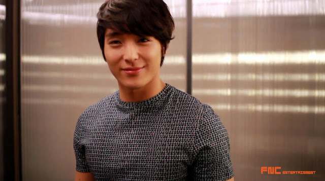 FTISLAND's Choi Jong Hoon Confirmed to Star in Upcoming JTBC