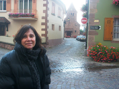 Kientzheim - França