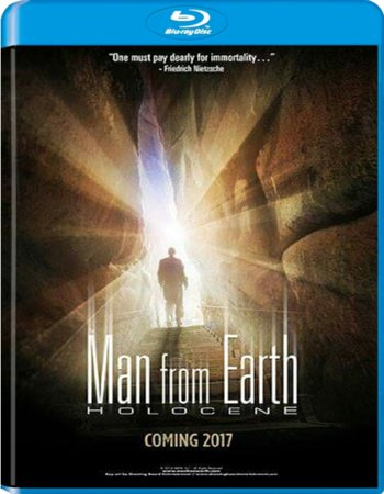 The Man from Earth Holocene (2017) English 300MB