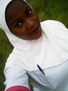 Missing Nursing Student Nurse!