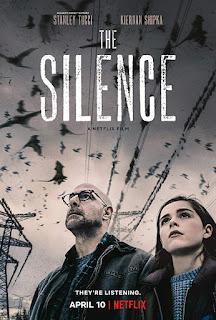 The Silence (2019) Hindi Dual Audio Web-DL | 720p | 480p