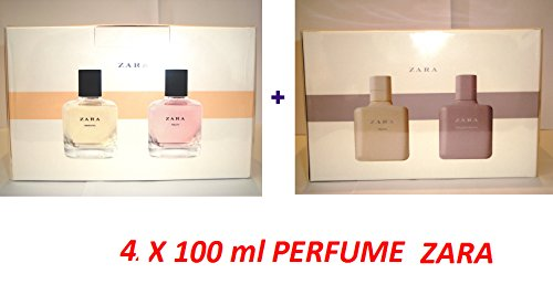 Femme De Twilight Toilette Oriental Bottles 100ml Eau New Four Zara Mauve Fruity Edt Aj3RSc4Lq5