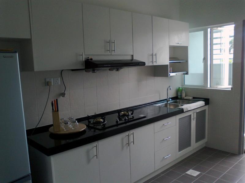 Rumah Kami Syurga Projek Ikea Dan Cosway