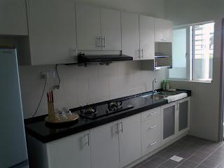 Rumah Kami Syurga Kami Projek Ikea dan Cosway