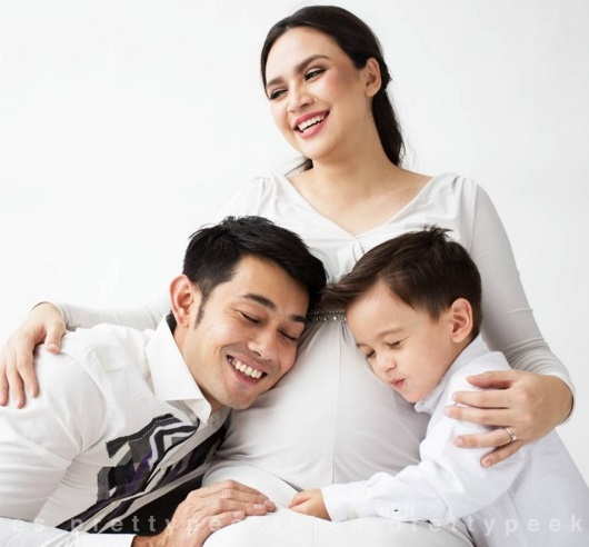 Biodata Muhammad Anak Farid Kamil