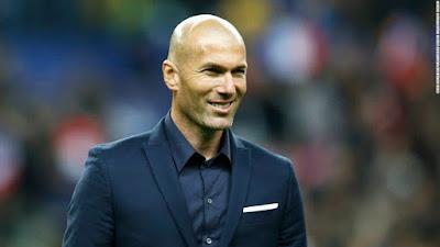 Real Madrid Akan Segera Membawa Pemain Anyar - Agen Judi Online