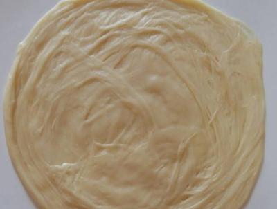 Cara Membuat Roti Canai Kuah Kari