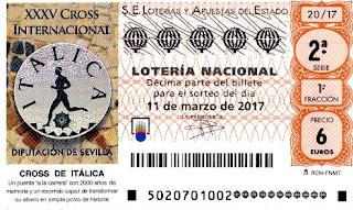 segundo-premio-sorteo-loteria-nacional-españa-sabado-11-3-2017