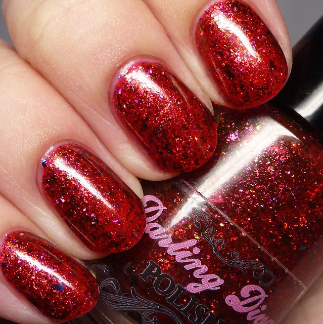 Darling Diva Polish Taste Our Pleasures