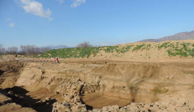 400+ archaeological digs conducted along Trans-Adriatic Pipeline route in Northern Greece