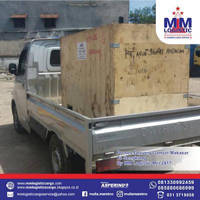 Pengiriman Paket Murah Surabaya