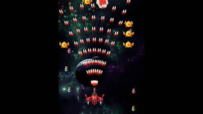 تحميل لعبة الفراخ للأندرويد 2017 android chicken shoot apk