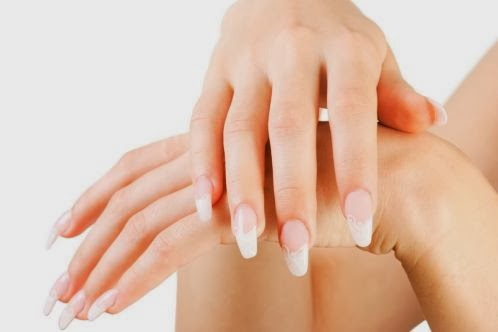 خلطة طبيعية وفعالة لتسمين اليدين