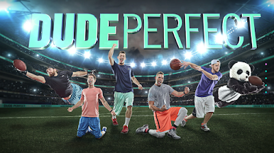 Dude Perfect: The Perfect Job