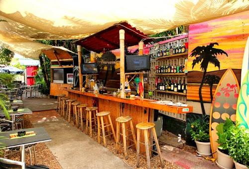 South Beach Tiki Bar