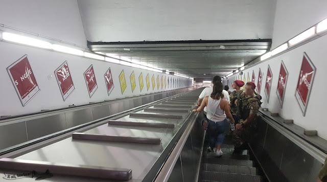 Estação Repubblica, Roma