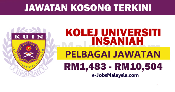Kolej Universiti Insaniah KUIN