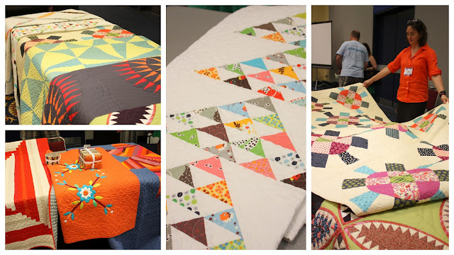 New Quilt + New Sarah Jane Collection - Diary of a Quilter - a ... : quilt shops kansas city - Adamdwight.com