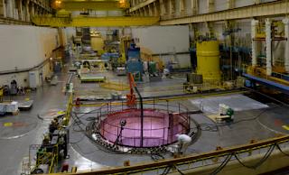 Tο 2023 θα είναι έτοιμος ο «made in Russia» πυρηνικός αντιδραστήρας της Τουρκίας