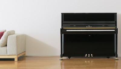 Điều gì khiến Upright piano kawai nổi tiếng đến thế