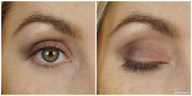 dior 5 couleurs skyline eyeshadow palette capital of light review swatches eyes
