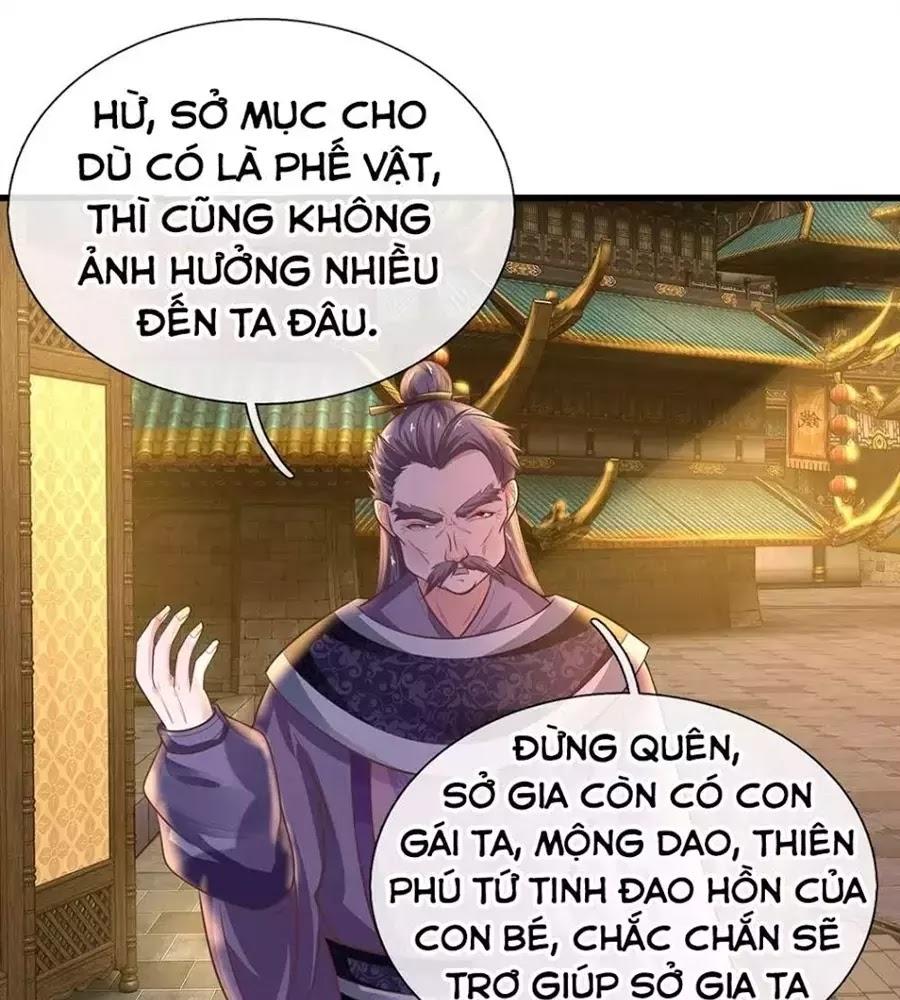 Tu La Kiếm Tôn chap 2 - Trang 49