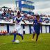 Torneo Regional Amateur: Vélez 2 - Unión Santiago 1