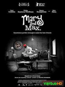 Mary Và Max