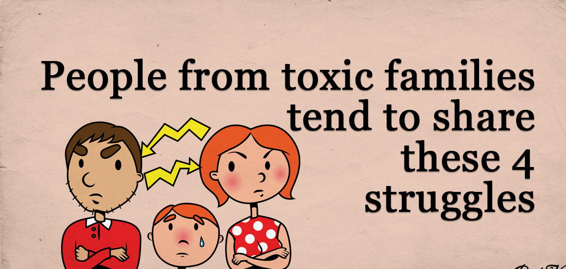 toxic romantic relationships