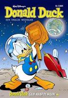 Donald Duck Abonnement Opzeggen Huisvlijt