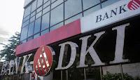 Bank DKI - Recruitment For Officer Development Program December 2017