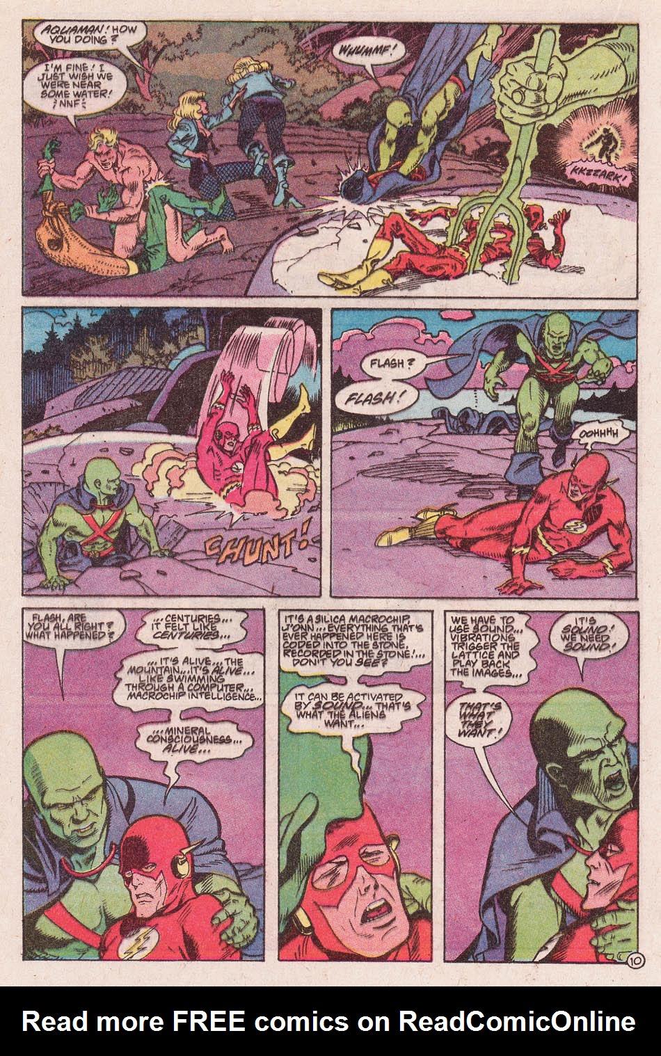 Read online Secret Origins (1986) comic -  Issue #46 - 11
