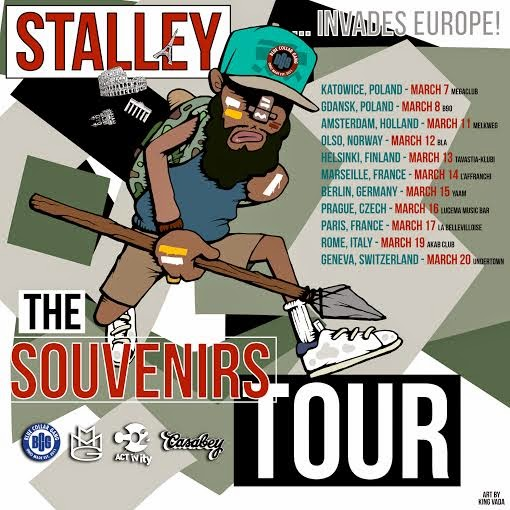 Stalley ft. 2Lettaz – Souvenirs