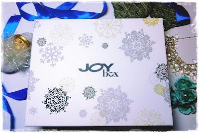 "Joy Box ""XMAS"" Grudzień 2016"