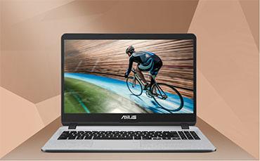 laptop asus, laptop asus chính hãng, laptop asus core i3, asus X507UA, X507UA-EJ234T