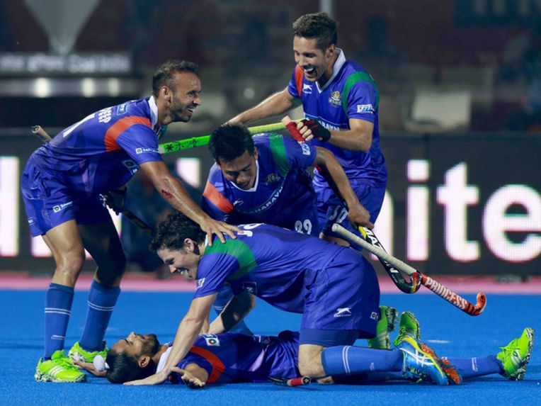 Harjeet Singh Indian Hockey Player: Biography, Photos and ...