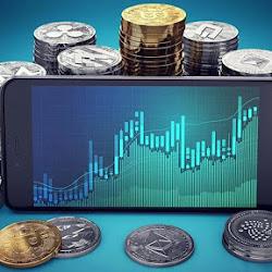 Новости рынка криптовалют за 21.10.19 - 05.11.19 Как дела у монеты Gram?