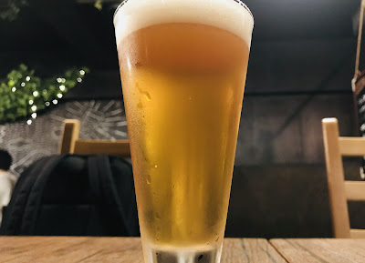 NAMACHAん Brewing IPA