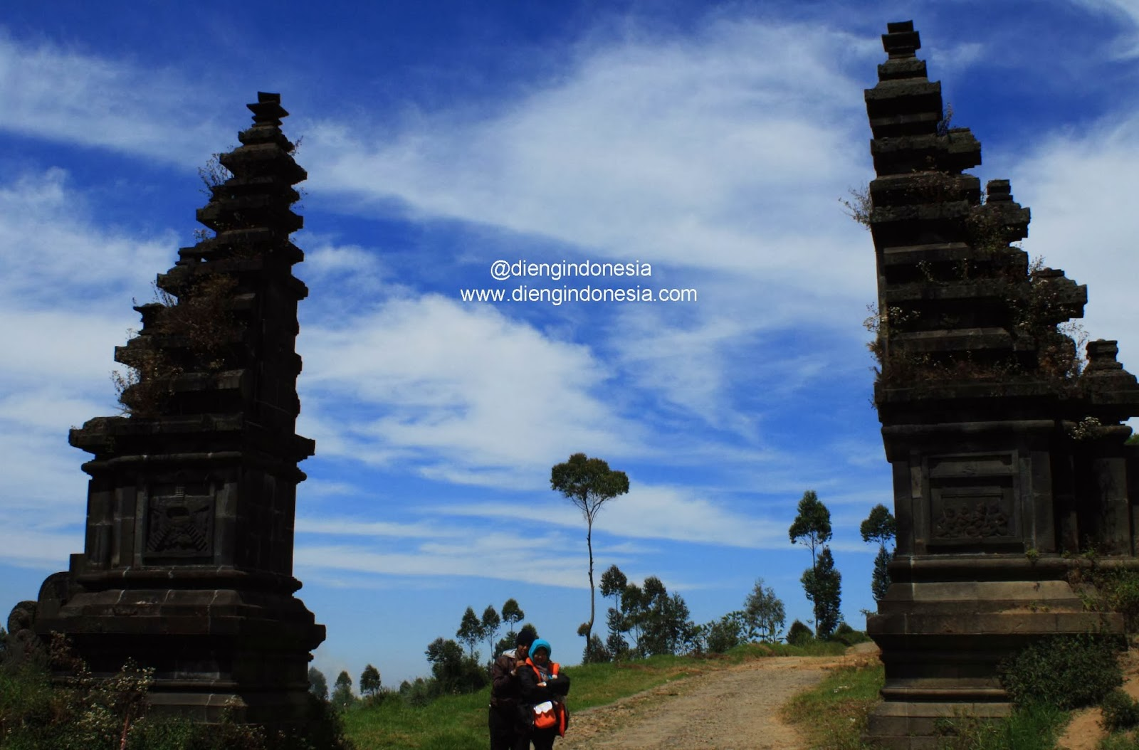 Foto Sumur Jalatunda Dieng