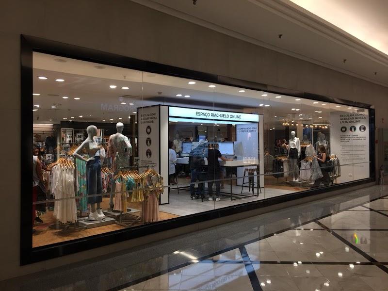 Riachuelo inaugura Espaço Online, no Shopping Eldorado